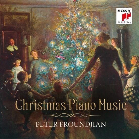 Cover Christmas Piano Music