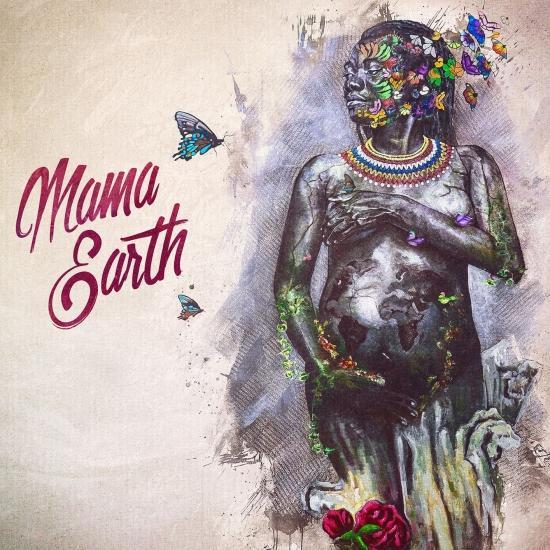Cover Mama Earth
