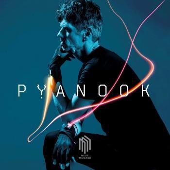 Cover PYANOOK