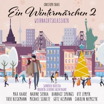 Cover Ein Wintermärchen 2 - Weihnachtsklassiker