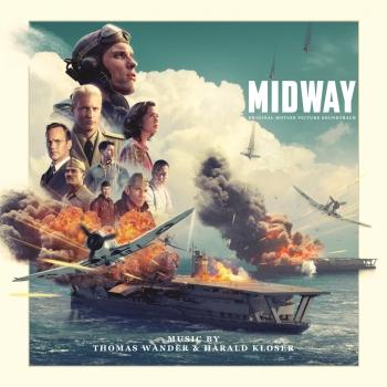 Cover Midway (Original Motion Picture Soundtrack)