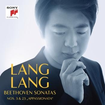 Cover Beethoven: Sonatas Nos. 3 & 23 'Appassionata'