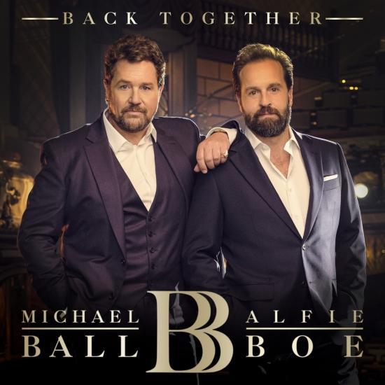 Cover Back Together