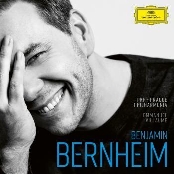Cover Benjamin Bernheim