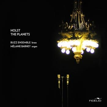 Cover Host: The Planets