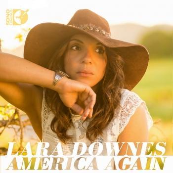 Cover America Again