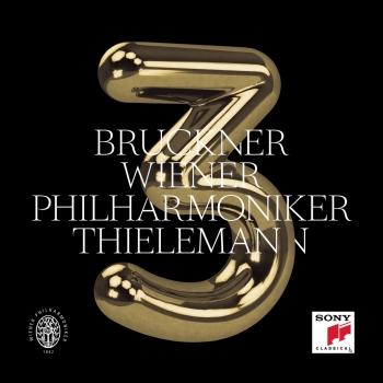 Cover Bruckner: Symphony No. 3 in D Minor, WAB 103 (Edition Nowak)