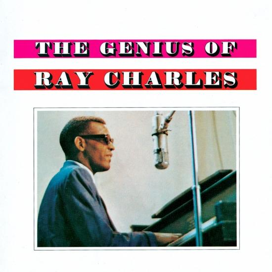 Cover The Genius Of Ray Charles (Stereo Remastered)