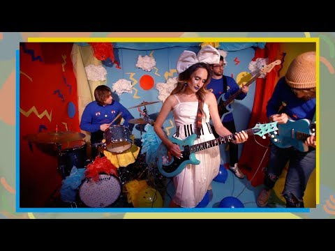 Video Speedy Ortiz - 'Lean In When I Suffer'