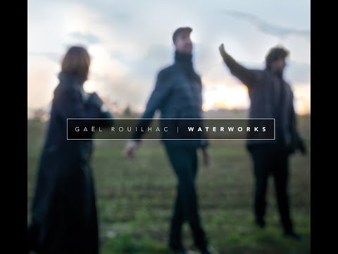 Video Gaël Rouilhac 'Waterworks' - Cape Cod Live