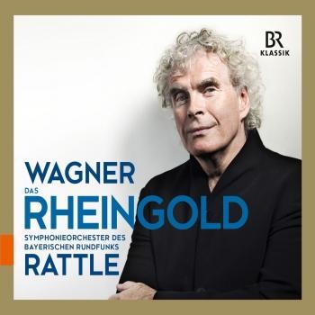 Cover Wagner: Das Rheingold, WWV 86A (Live)