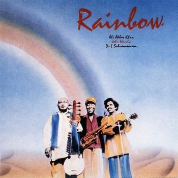 Cover Rainbow