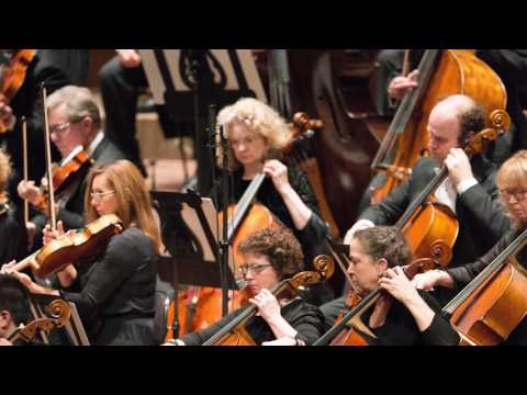 Video San Francisco Symphony & Michael Tilson Thomas - Berg's Three Pieces for Orchestra, Op. 6 (1929 revision)