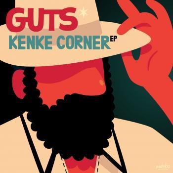 Cover Kenke Corner
