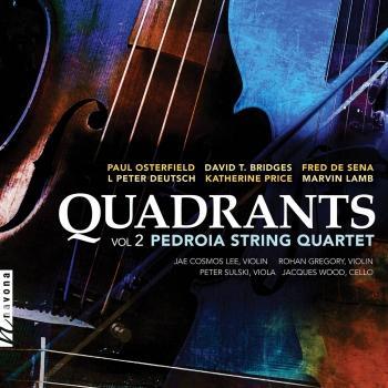 Cover Quadrants, Vol. 2