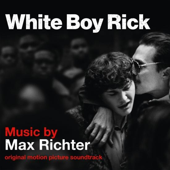 Cover White Boy Rick (Original Motion Picture Soundtrack)