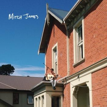 Cover Mitch James (Deluxe Edition)