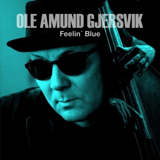 Cover Feelin' Blue