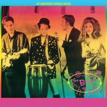 Cover Cosmic Thing (30th Anniversary Expanded Edition Remastered)