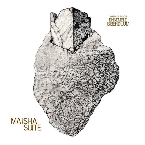 Cover Maïsha Suite
