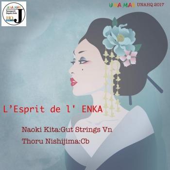 Cover L' Esprit de l' ENKA