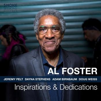 Cover Inspirations & Dedications