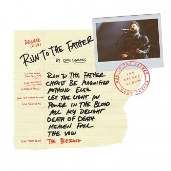 Cover Run To The Father (Deluxe)
