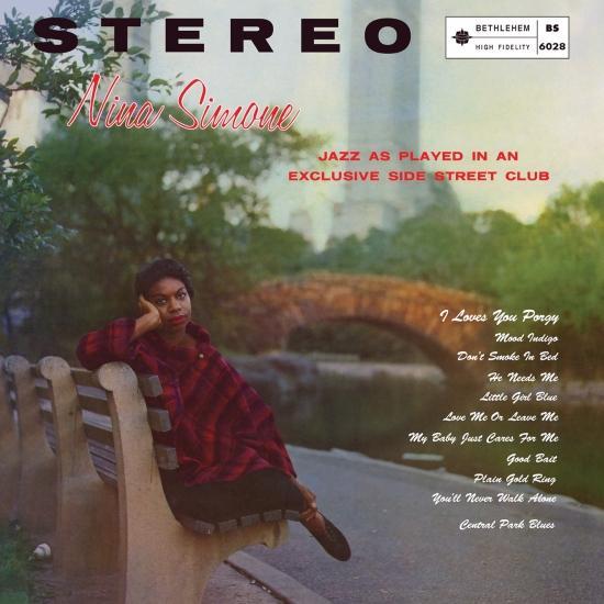 Cover Little Girl Blue (2021 - Stereo Remaster)