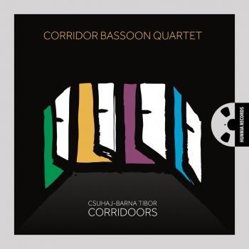 Cover Corridoors