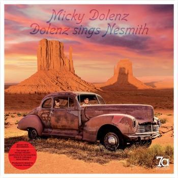 Cover Dolenz Sings Nesmith