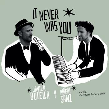 Cover It Never Was You