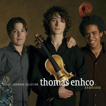 Cover Esquisse (Didier Lockwood Selection)