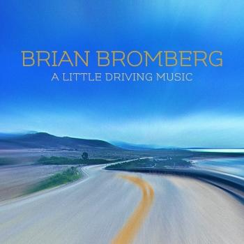 Cover A Little Driving Music