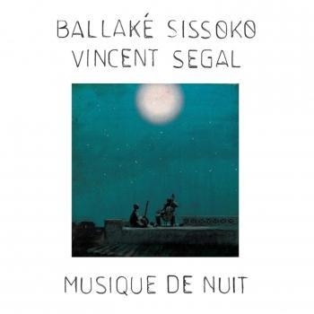 Cover Musique de nuit