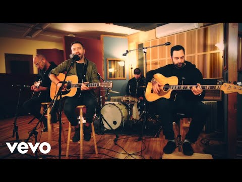 Video Rise Against - House On Fire (Ghost Note Symphonies)