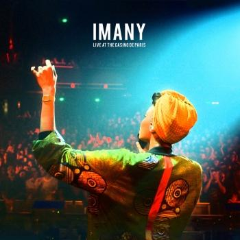 Cover Live at The Casino de Paris