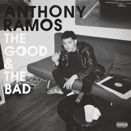 Cover The Good & The Bad