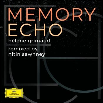 Cover Memory Echo