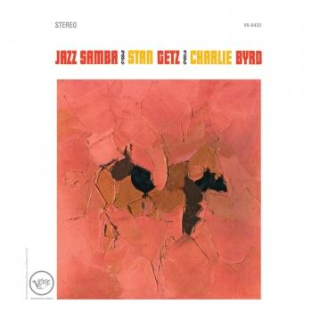 Cover Jazz Samba (Remastered)