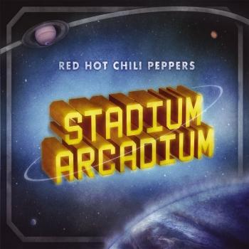 Cover Stadium Arcadium