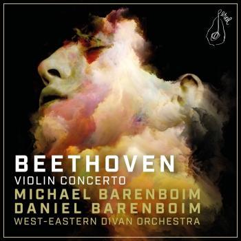 Cover Beethoven: Violin Concerto