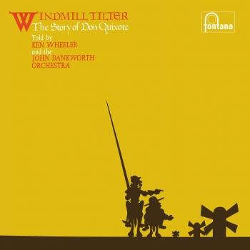 Cover Windmill Tilter (The Story Of Don Quixote) (Remastered)