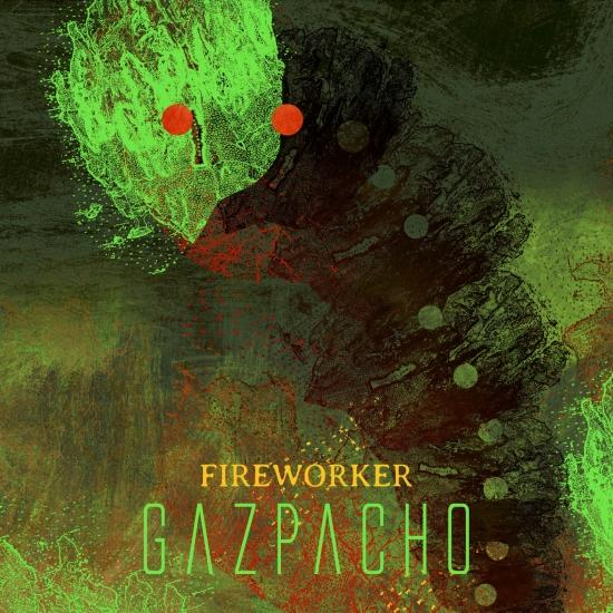 Cover Fireworker