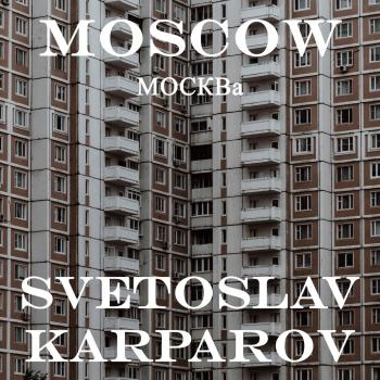 Cover Moscow