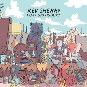 Cover Foxy Orthodoxy