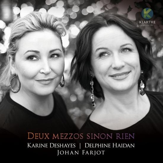 Cover Deux mezzos sinon rien