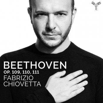 Cover Beethoven: Op. 109, 110, 111