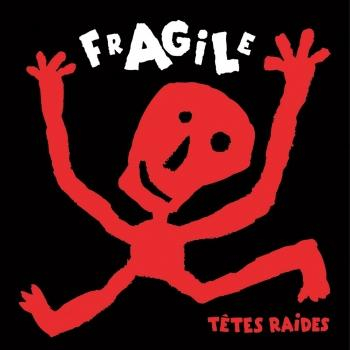 Cover Fragile