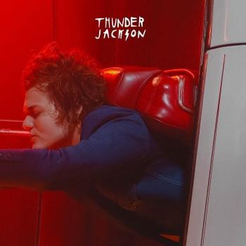 Cover Thunder Jackson