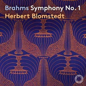 Cover Brahms: Symphony No. 1 & Tragic Overture
